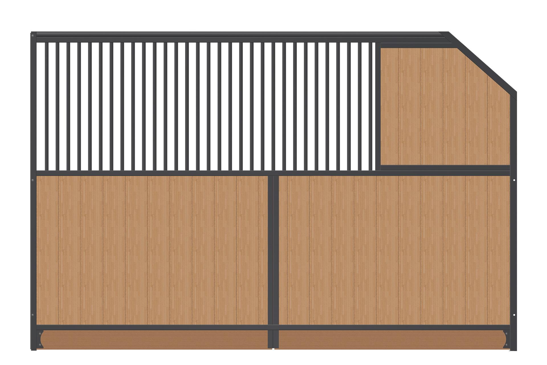 Trennwand-HH-3,5m-mit-Schräge-u.-Sichtschutz
